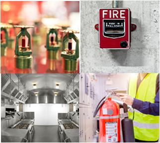Fire Extinguisher Service Richmond